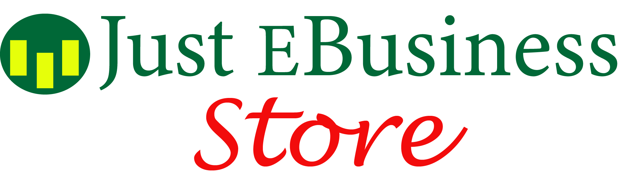 Just eBusiness Store
